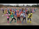 Power Rangers Super Megaforce AMV Go Go Power Rang