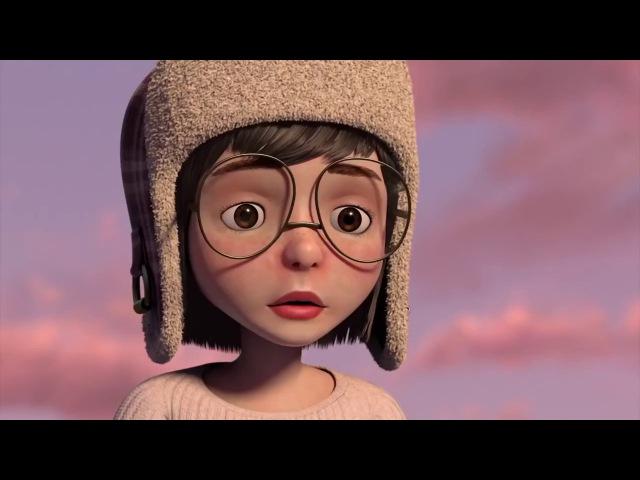 Короткометражные Мультфильмы пиксар 2015 Взлететь Pixar Short