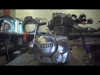 Co-op Workshop / Part 4 — Профилактика двигателя и карбюраторов