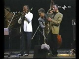 J.J. Johnson Quintet - Quintergy - U. Jazz 1993