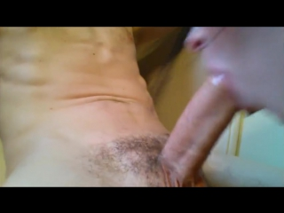 Wifey_blows_best - sweet and sloppy brunette homemade blowjob deepthroat pov