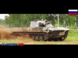 New_Russian_2S25_Sprut_SD_self_propelled_tank_destroyer_2S2-spaces.ru