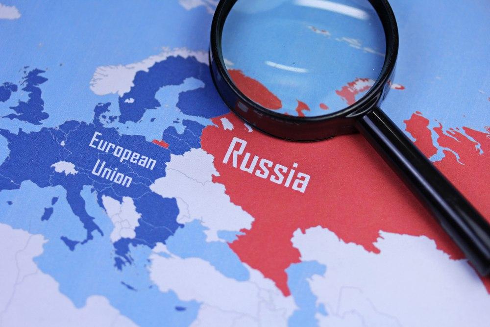 Отношения России, Евросоюза и США: взгляд в будущее