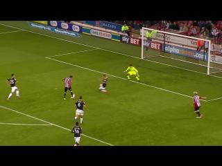 Sheffield Utd vs Crewe (AET)- EFL Cup Round One Highlights 2016-_17 Season raport 1080p
