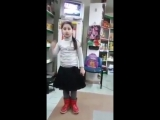 Дагестанская школьница просит ради Аллаха не переводить её в слабый класс