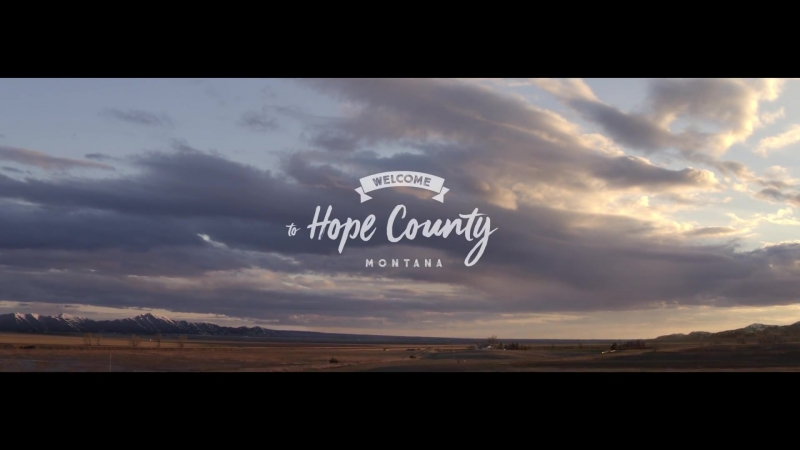 [PT] Far Cry 5 - Welcome to Hope County 3