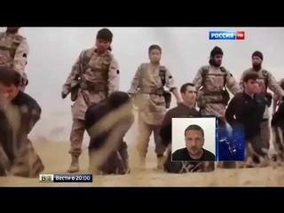 Советник Авакова жаждет помочь сирийским террористам