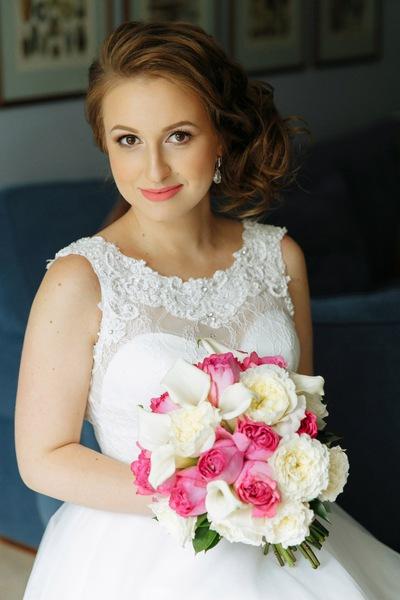 Маришка Бабаева