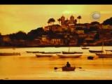 Eu vim da Bahia - Gilberto Gil -