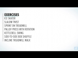 Fat Burning Cardio Workout   30 Days Out   Day 28