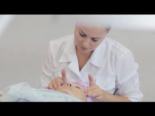 1 отборочный тур косметологов под эгидой Cidesco г. Симферополь 2015год