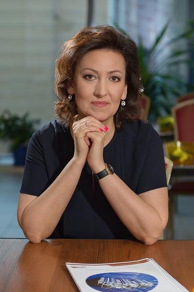 Наталья Сгонникова