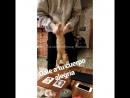 josemy rios insta story 22.03.17