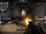 Лёгкие 4 фрага с АК-47(de_dust2)