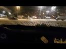 Volvo 740 2.3 winter drift