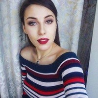 Дарья Упатова