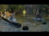 Белль и Себастьян, приключение продолжается (2015) BDRip