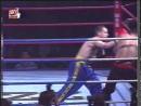 Mark Bailey v Roy Allegrini - Full contact kickboxing