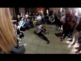 Кутьина Полина vs Алюков Саша
