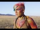 Pink — Try _ Пинк — Попытайся (Муз-ТВ [Теперь понятно!]).с переводом на экране HD