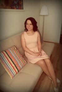 Надя Шалгуева