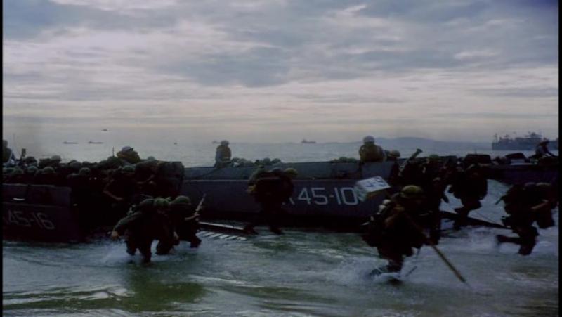 Затерянные хроники вьетнамской войны (Вьетнам в HD). Серия 1. Начало (1964 - 1965 г.г.)