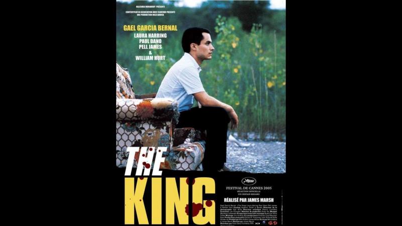 Король \ The King (2005) США, Великобритания