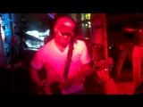 Mick Hayes at Smokin Joes 4.MP4