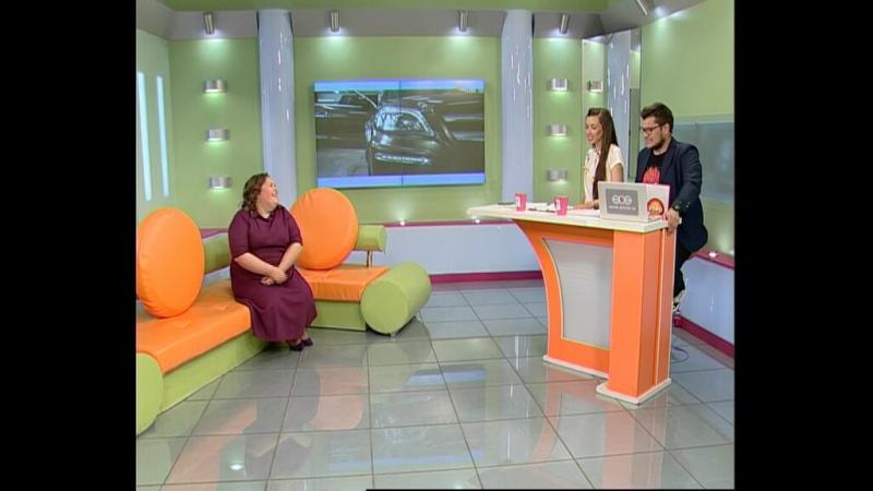 Утро в столице Фатхлисламова Алия зам директора Автомойки Чистый город