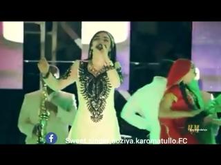 Нозия Кароматулло Noziya karomatullo hindi song