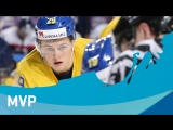 ЧМ-2017. Вильям Нюландер - MVP турнира