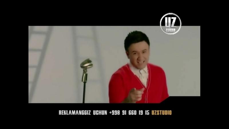 528. Bahriddin Zuhriddinov - Adashdim (new version).avi