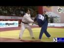 ПОДСЕЧКИ В ДЗЮДО Judo Highlights