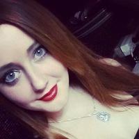 Анкета Виктория Шишлакова