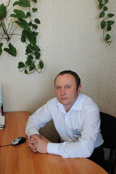 Олег Никифоров