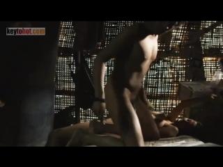 chatrak bed scene