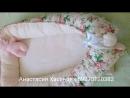 Гнездо + одеяло на выписку. Возможен повтор