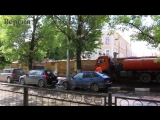 Автомойка на Рахова