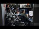 Король лич в офисе Blizzard 1 я часть субтитры