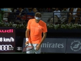 ФЕДЕРЕР-ДЖОКОВИЧ.ДУБАЙ.ФИНАЛ.2015. 2 ЧАСТЬ (Federer-Djokovic) Dubai Final