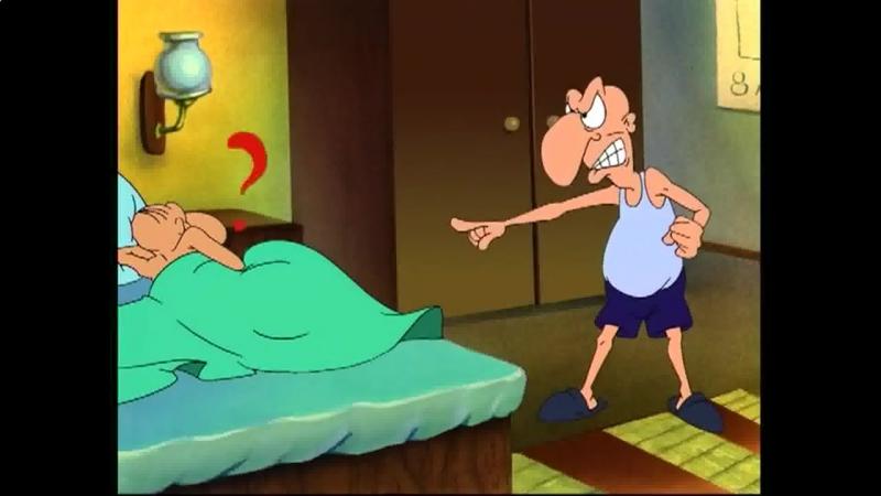 мультфильмы для взрослых hd, мультсериал смех и грех 6 серия