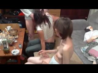 жесткое порно с красивыми девочками