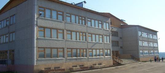 Эдучанская школа