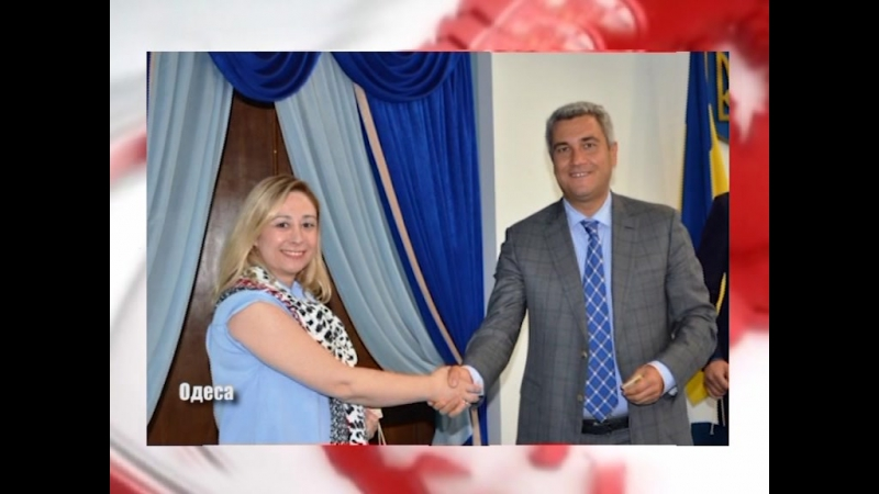 Голова обласної ради турбується про збереження середньовічної твердині