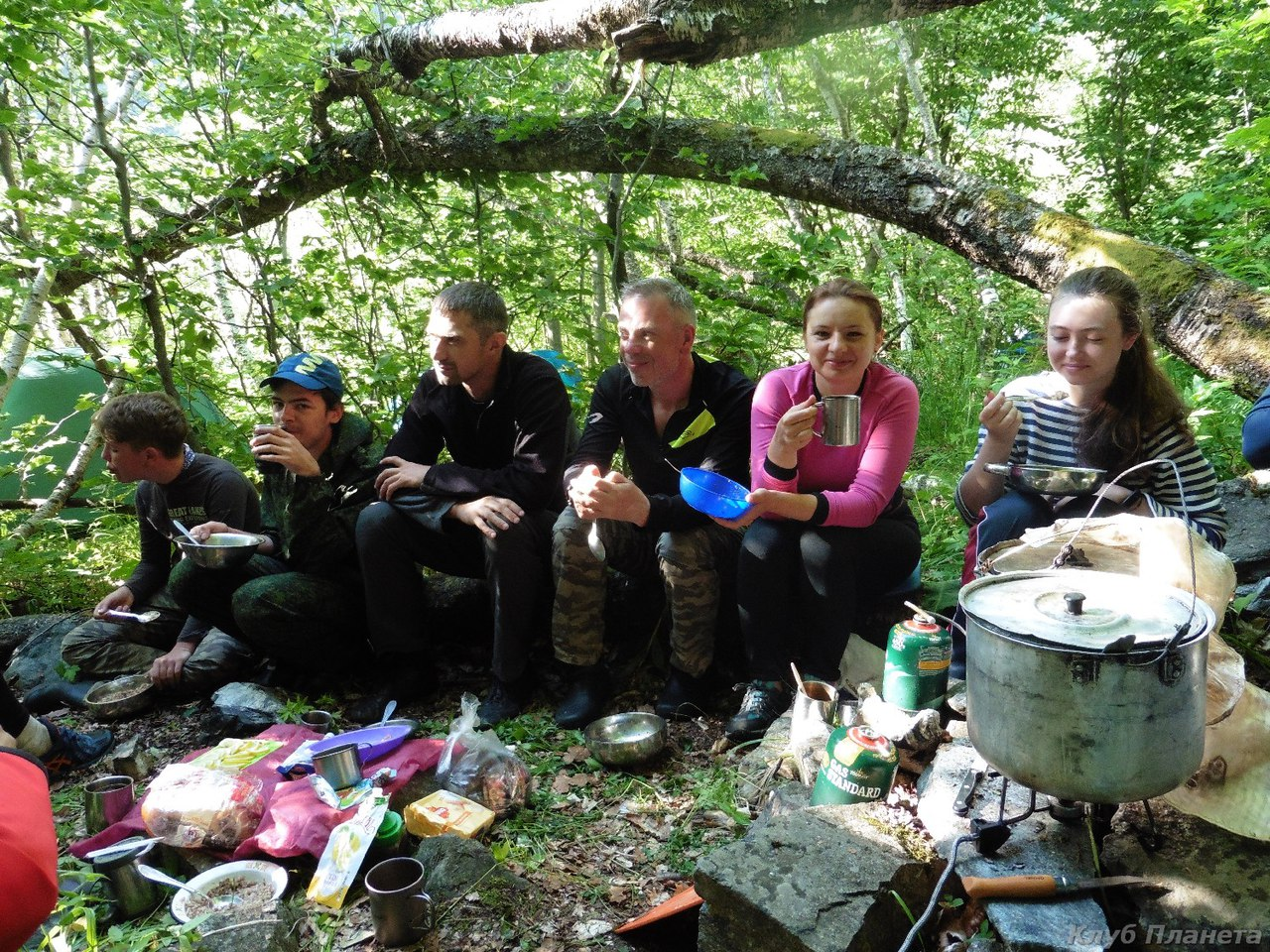 8 дней в Архызе или «Настоящая Единичка» Автор - Проскурина Светлана, участница группы!