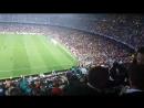 Barcelona vs Juventus (Camp Nou)