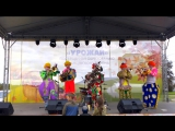 Оркестр клоунов