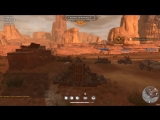 Better than FALLOUT! CROSSOUT - Free Post-Apocalyptic SHOOTER. OBT