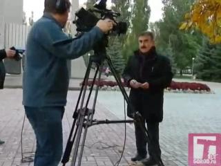 В Тольятти прошли съемки «Следствие вели…» с Леонидом Каневским