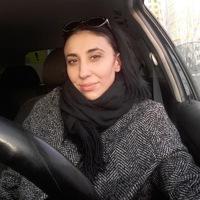 Анкета Карина Мирошникова